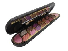 Cameo color series Blusher & Eyeshadow  Free Liner & Rubber Band- MGTU