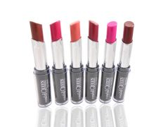 Mars Lipstick Queen Collection Free Liner & Rubber Band