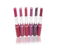 Steel Paris Crystal Moisturising Lipstick  Free Liner & Rubber Band-MMPPP-S6