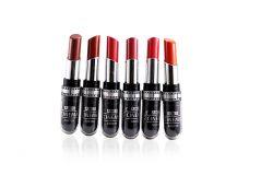 Ads 3D Lipstick  Free Liner & Rubber Band-Goprm-1  (Code - A06139-C1-LPSK-LT26-M-Eylnr-FL)