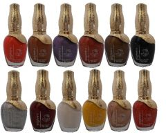 Mars Nail Polish Attractive Looks Shade-2056-2