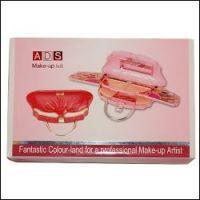 Abel Estore Makeup Kit Ads 4 Powder 4 Blusher 30 Eye Shadow 8 Lip Color