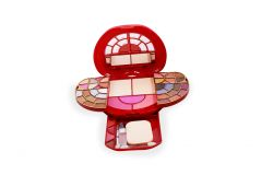 Ads Color Series Make Up Kit With Free Liner & Rubber Band-Rmto  (Code - A3976-2-MKT-LT26-M-Eylnr-FL)