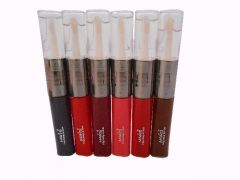 Mars 2 in 1 Long Lasting Lip Gloss Lip Shining Gel Shade-A-LL5A