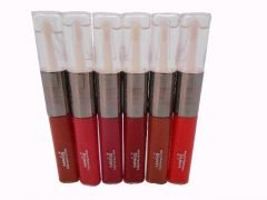 Mars 2 in 1 Long Lasting Lip Gloss Lip Shining Gel Shade-B-LL5B