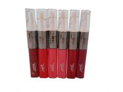 Mars 2 in 1 Long Lasting Lip Gloss Lip Shining Gel Shade-C-LL5C