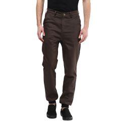 Hypernation Slim Fit Men Trousers_HYPM0735