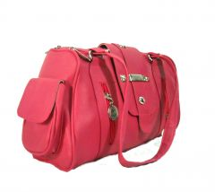 Shop or Gift Estoss Pink Womens Handbag Online.
