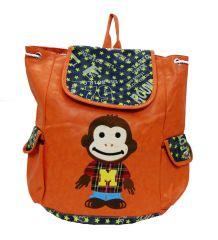 Estoss MEST1905 Orange Designer Backpack