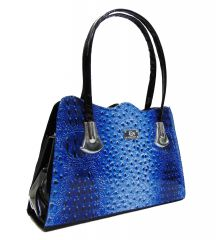 Estoss MEST2524 Blue  Handbag