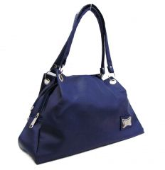 Estoss MEST2659 Blue  Handbag