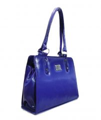 Estoss MEST2674 Blue  Handbag