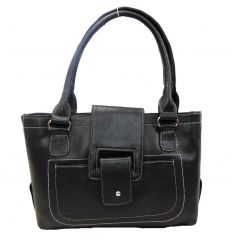 Estoss MEST2878 Black  Handbag