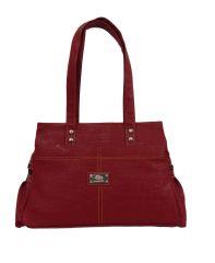 Estoss MEST5800 Maroon Handbag