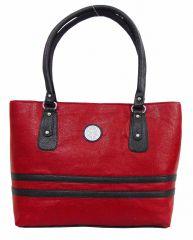 Estoss MEST5839 Maroon Handbag