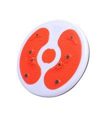 Magnetic Twist Durable Plastic Trimmer Dia. 28Cm