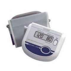 Citizen Health & Fitness - Citizen Ch-432 Upper Arm Bp Monitor