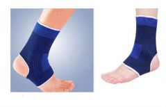 Palm Knee Ankle Support Guard for GYM