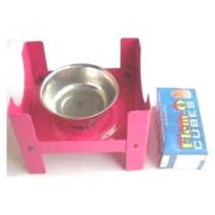 Cooking Ranges - Portable Stove Mini Cooking Heat Device Foldable
