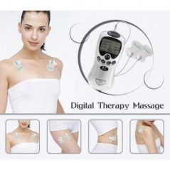 Digital Therapy Massager Therapy Machine For Slim Body & Pain Relieve.
