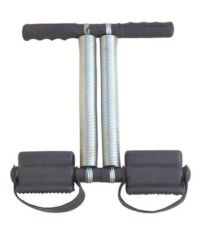 Vinayak Tummy Trimmer For Exercise And Fitness - Double Spring