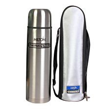 THERMOSTEEL HOT & COLD WATER FLASK 1000 ml STAINLESS STEEL BOTTLE