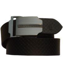 Sondagar Arts Black Leather Autolock Formal Mens Belt-SAB68