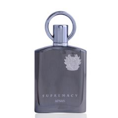 Perfumes - Afnan Supremmacy Silver Perfume For Men 100 ml (Product Code - SUPREMMACYSILVER)