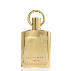 Perfumes - Afnan Supremmacy Gold Perfume For Women 100 ml (Product Code - SUPREMMACYGOLD)