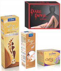 St.John-Vijohn VIJOHN Women Care Kit-(Code-VJ263)