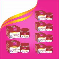 Saffron Fairness Cream Advanced Pack Of 6