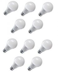 Epson Home Decor & Furnishing - 12 Watt LED Bulb Set Of 10