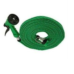 Car Styling Products - Water Spray Gun 10 Meter Hose Pipe. House Garden And Car Wash