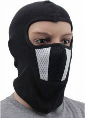 Universal Full Face Mask Riding Mask Soft Cloth