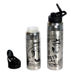Dynamic Store Set Of 2 Insulated Hot & Cold Sipper Water Bottles - DS_433