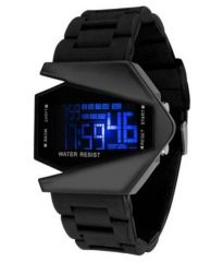 Kids Watches - Jainx Digital Display LED Sports Watch for Kids,Boys And Men- JM1023