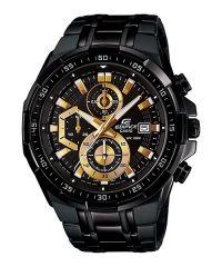 Imported Casio Edifice Wrist Watch- Efr-539bk-1avudf (ex187)