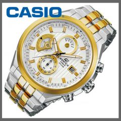 Shop or Gift Imported Casio 556sg 7avdf White Dial Chronograph Watch For Men Online.