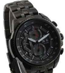 Shop or Gift Casio 558 Full Black Watch For Men Online.