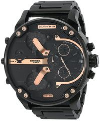 DIESEL MEN'S DADDY 2.0 CHRONOGRAPH WATCH-DZ 7312