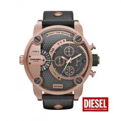 Diesel Dz7268 Men's Fashion Rose Gold Case Watch