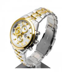 Casio Edifice Chronograph Ef-556sg-7avdf (ed426) Men's Watch with 2 years warranty