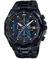 Imported Casio Difice Efr 539bk Full Black Watch For Men - Watches & Smartwatches
