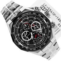 Shop or Gift Imported Casio 554sp 1avdf Black Dial Chronograph Watch For Men Online.
