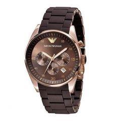 Women's Watches - Emporio Armani Womens Ar5891 Sportivo Dial Watch
