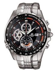 Casio Watches - Casio Ed543 Limited Edition Imported Chronograph Wrist Watch For Men
