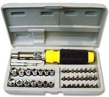 41 In 1 PCs Tool Kit & Screwdriver Set