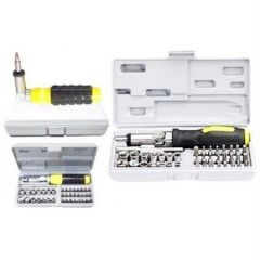 PC 41 In 1 PCs Tool Kit Multipurpose Tool Set- Set Of 2