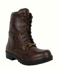 Elvace Brown online Boot Men Shoes_P