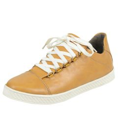 Elvace Yellow Ding Dong Casual shoes for men (Code - 7026A)